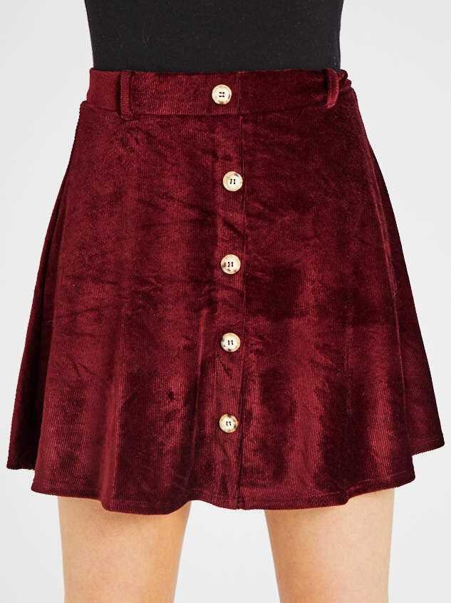 Adia Skirt Detail 2 - Altar'd State