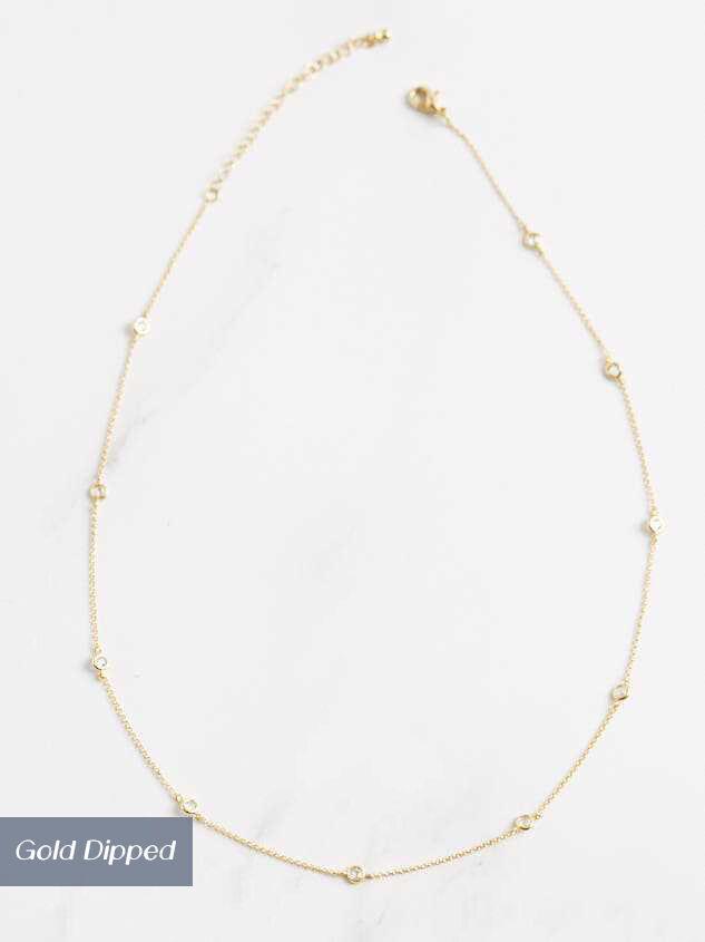 Malta Necklace - Altar'd State