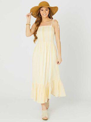 Carolina Maxi Dress - Altar'd State