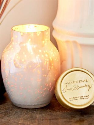 Sanctuary Candle - Pearl - Altar'd State
