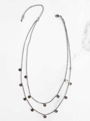 Wynn Necklace - Altar'd State