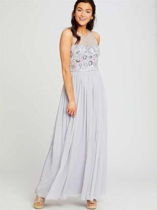 Vusen Maxi Dress - Altar'd State