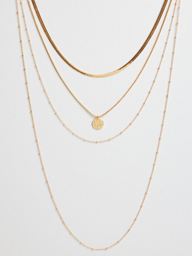 Mabyn Necklace - Altar'd State