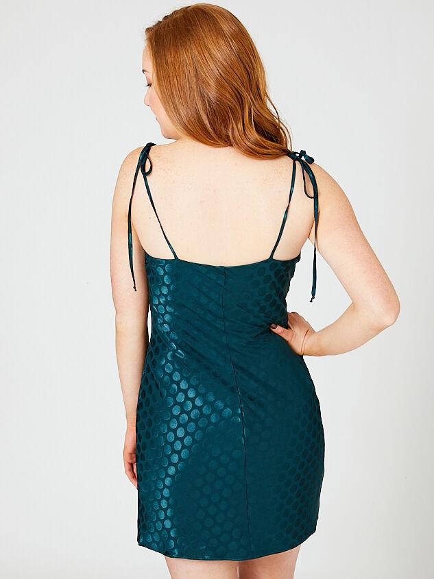 Carlise Dress Detail 3 - Altar'd State