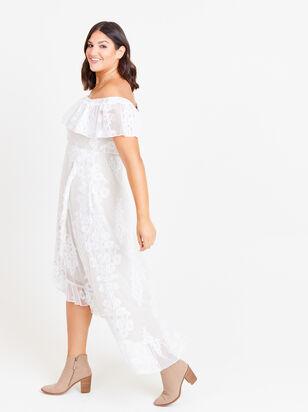 Amberlyn Maxi Dress - Altar'd State