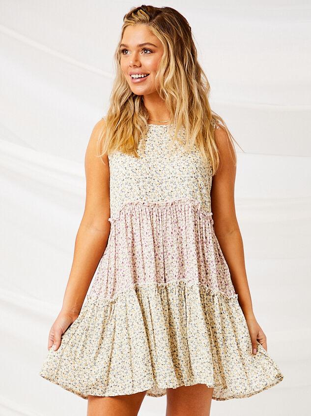 Caroline Dress - Altar'd State