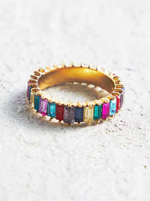 Rainbow Ring - Altar'd State