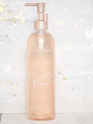 Vanilla Glace Body Wash - Altar'd State