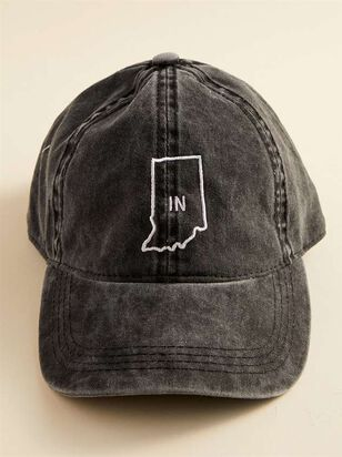 Indiana Baseball Hat - Altar'd State