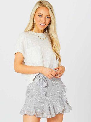 Trula Skirt - Altar'd State