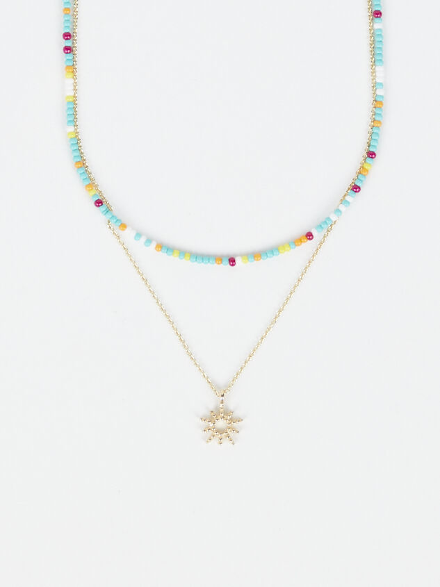 Free to Be Necklace - Altar'd State
