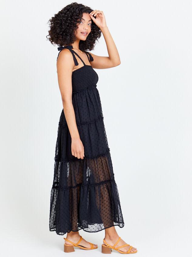 Jessi Dress Detail 3 - Altar'd State