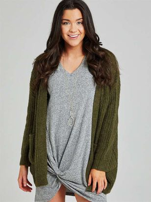 Poppy Cardigan Sweater - Altar'd State