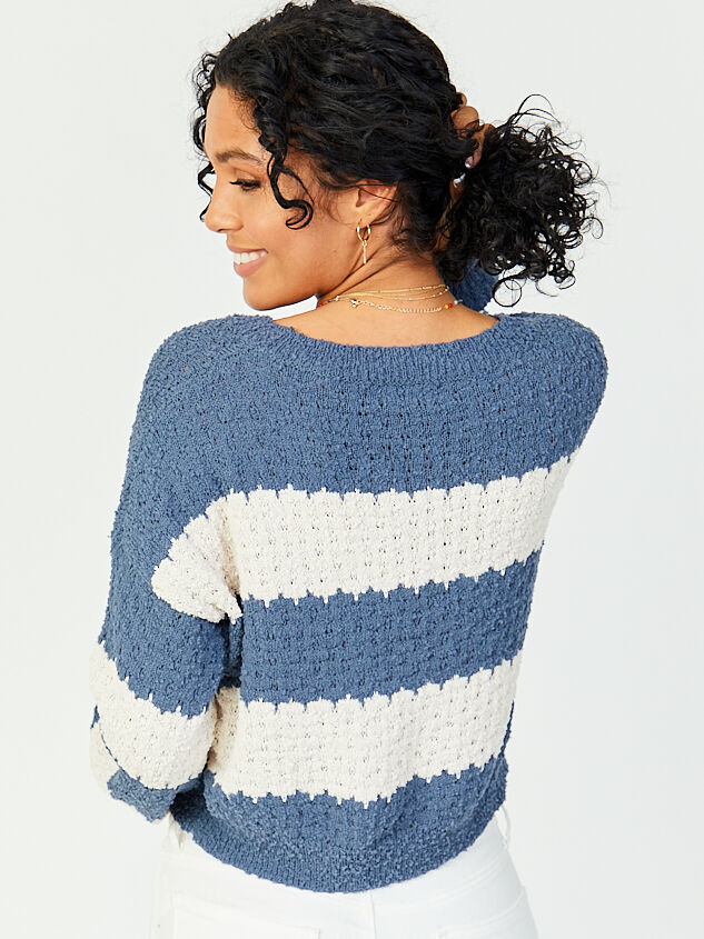 Selma Sweater Detail 2 - Altar'd State