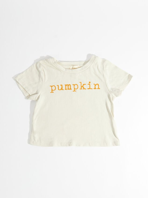 Tullabee Pumpkin Tee - Altar'd State