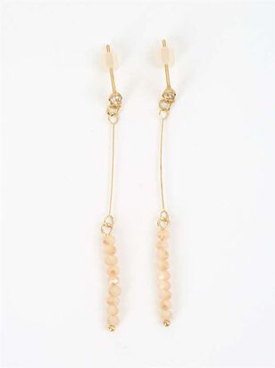 Baby Beads Earrings - Altar'd State
