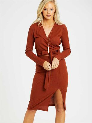 Iggy Two Piece Dress Set - Altar'd State