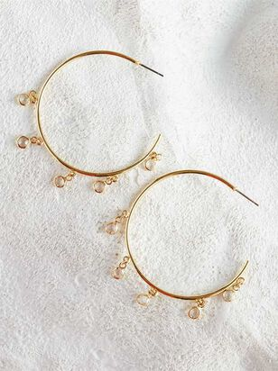 Cosmo Earrings - Altar'd State