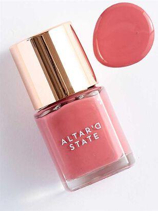 Rich Pink Nail Polish - Altar'd State