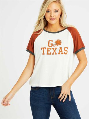 Go Texas Top - Altar'd State