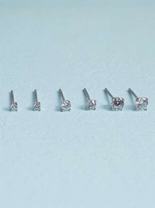 Provinceton Stud Earrings - Altar'd State