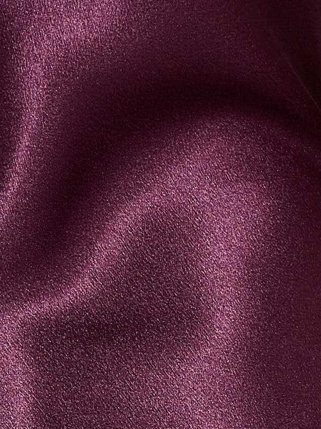 Carlotta Midi Dress Detail 5 - Altar'd State