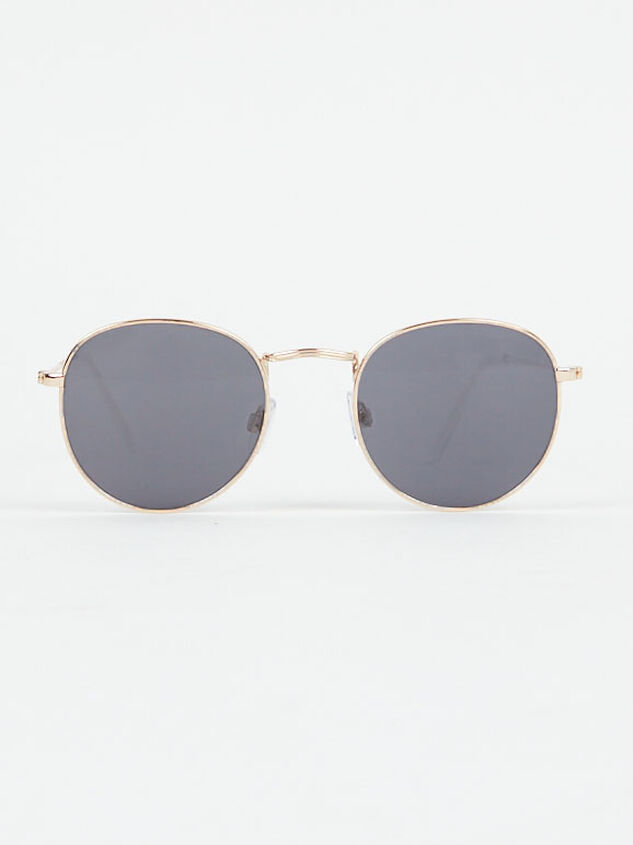 Realm Sunglasses - Gold Detail 1 - Altar'd State