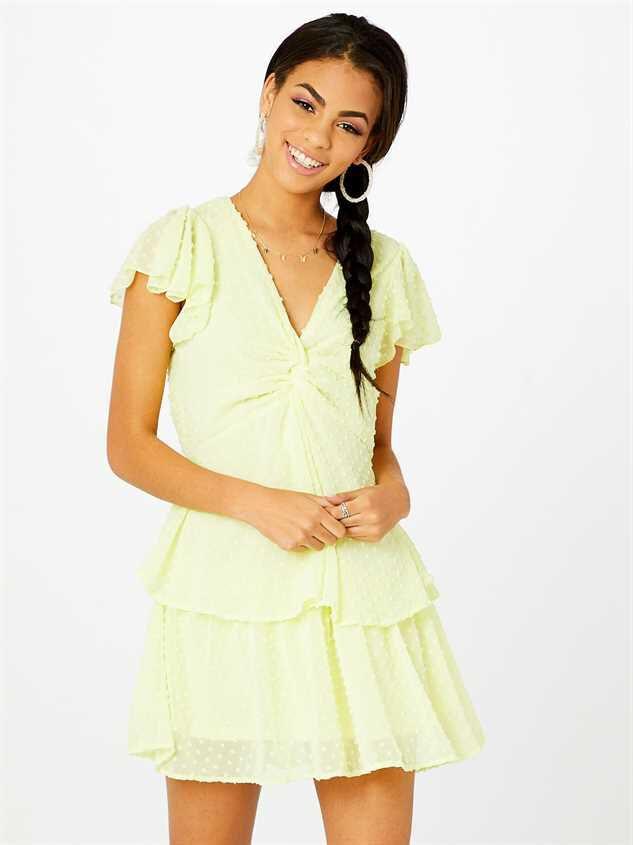 Riley Dress - Altar'd State