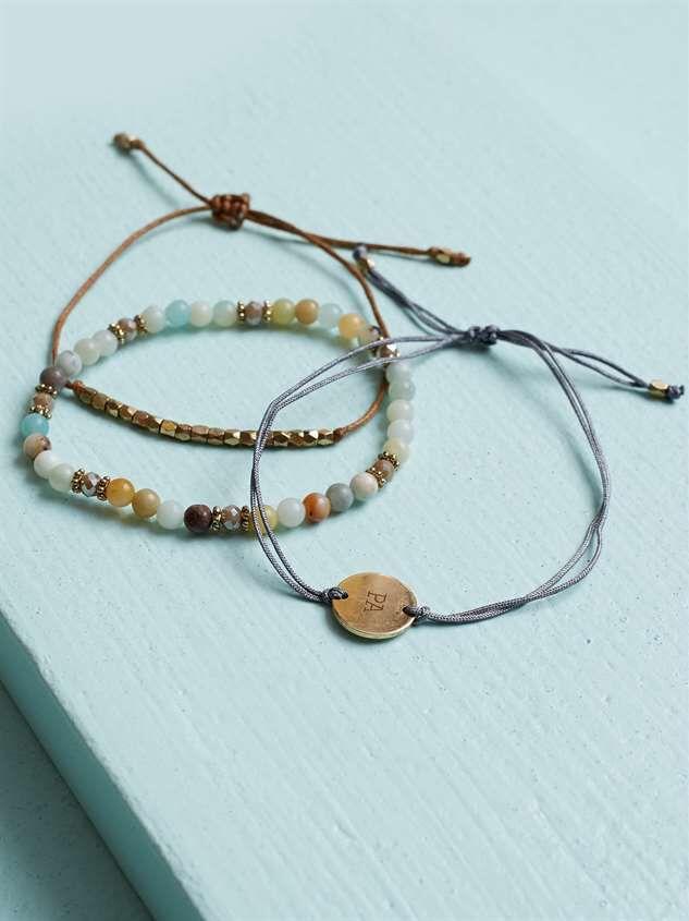 Pennsylvania Friendship Bracelets - Altar'd State