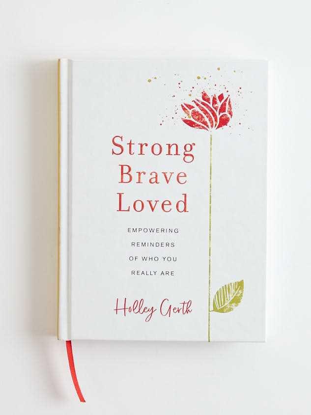 Strong Brave Loved - Altar'd State