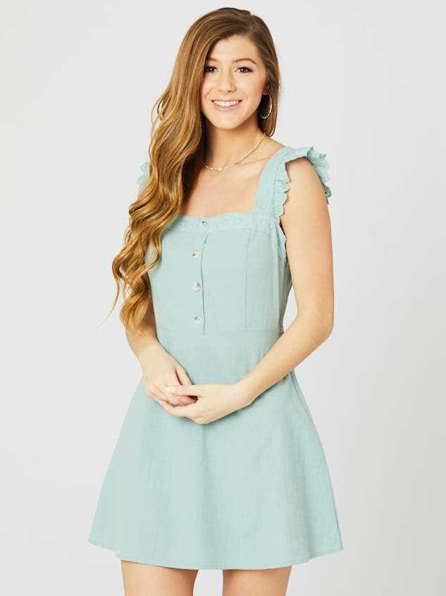 Hadley Dress - Altar'd State