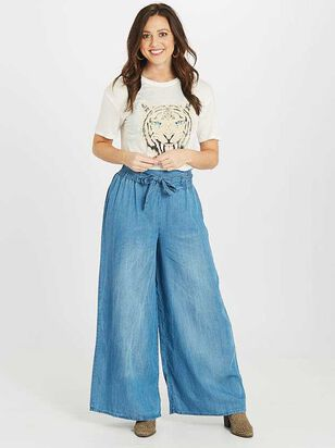 Perfect Palazzo Pants - Altar'd State