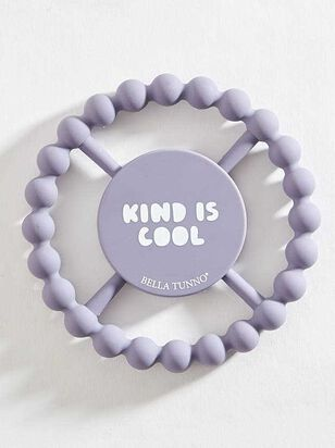 Tulabee Kind is Cool Teething Ring - Altar'd State