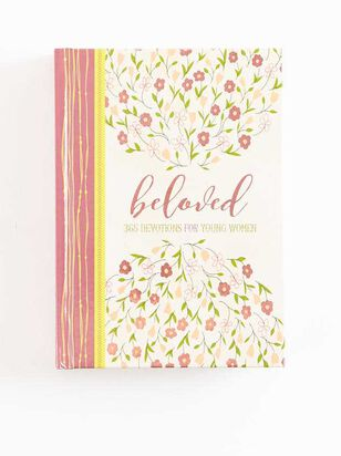 365 Devotions for Young Women - Altar'd State