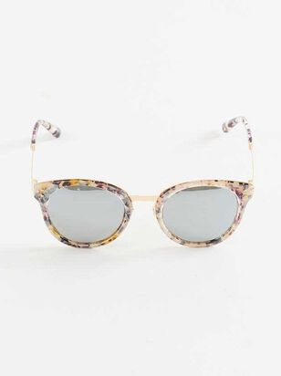 Shore Break Sunglasses - Altar'd State