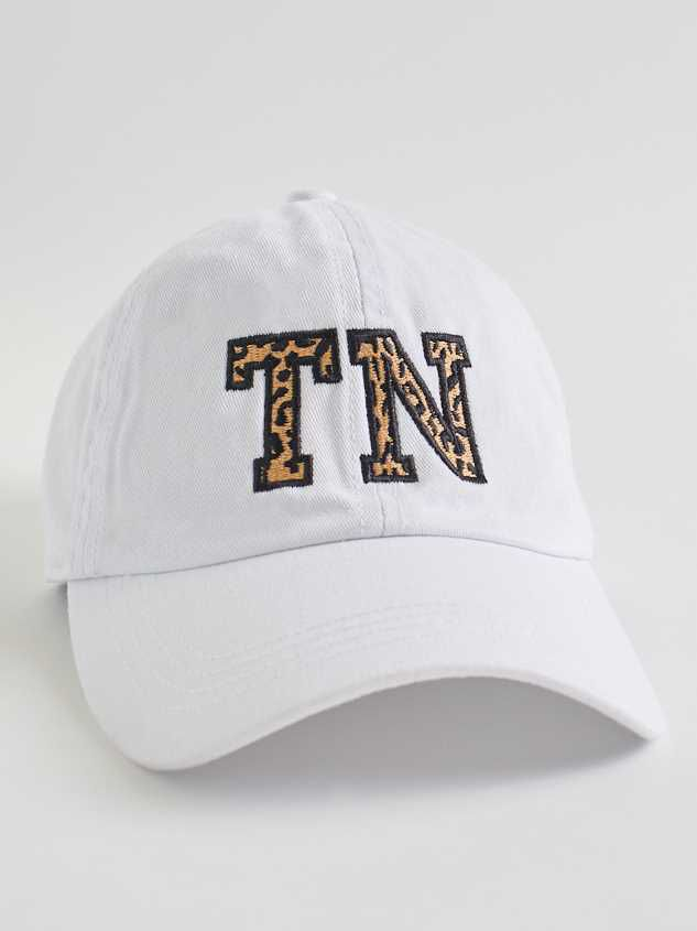 Tennessee Leopard Baseball Hat - Altar'd State