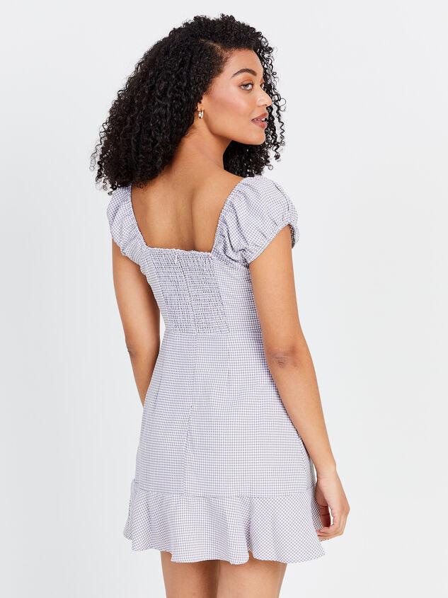 Minx Dress Detail 3 - Altar'd State