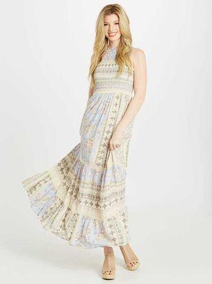 Hannah Maxi Dress - Altar'd State
