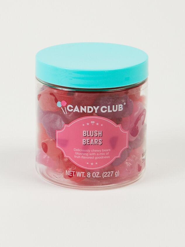 Candy Club Blush Bears Detail 2 - Altar'd State