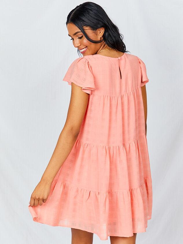 Zoe Dress Detail 3 - Altar'd State