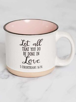 Done in Love Mug - Altar'd State