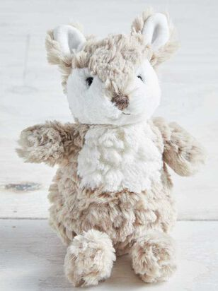 Tullabee Baby Fawn Plush - Altar'd State