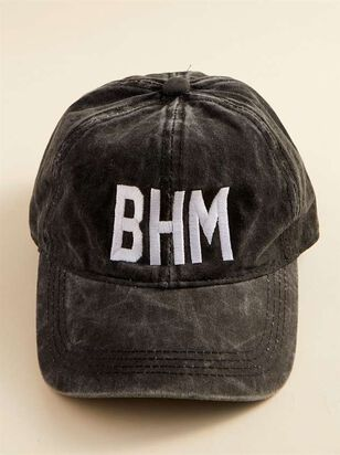 Birmingham Baseball Hat - Altar'd State