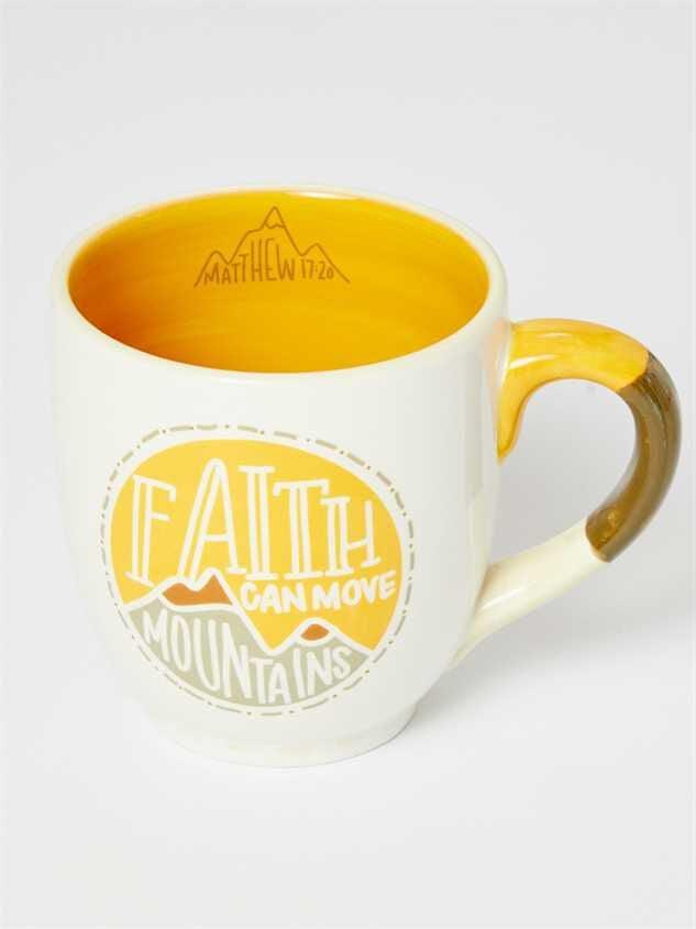 Move Mountains Mug - Altar'd State