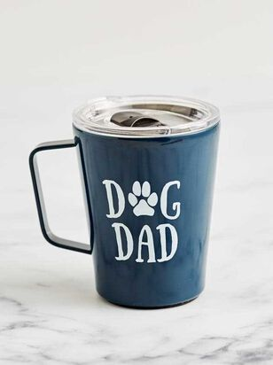 Dog Dad Tumbler - Altar'd State