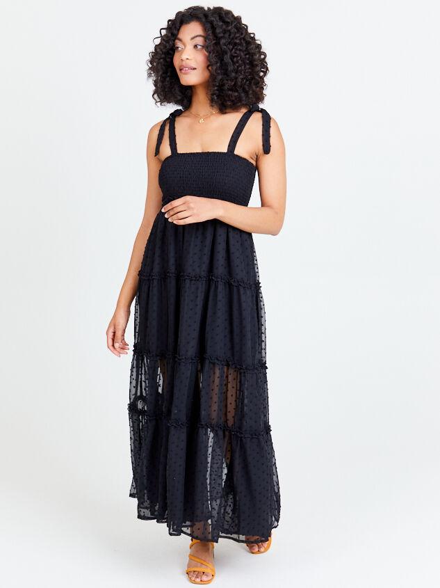 Jessi Dress Detail 1 - Altar'd State