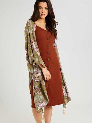 Ridley Kimono - Altar'd State