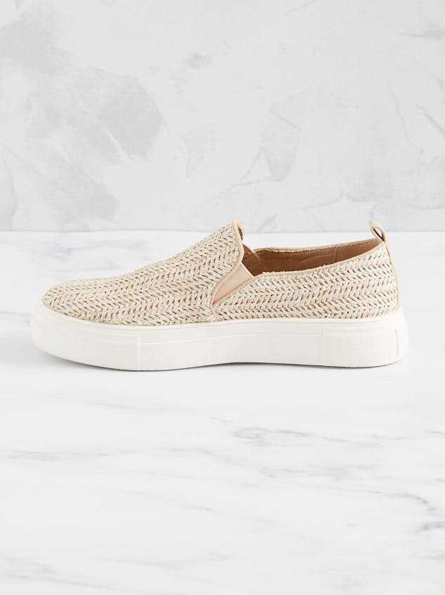 Dacey Slip-On Sneakers Detail 3 - Altar'd State