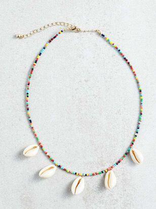 Seaside Necklace - Altar'd State