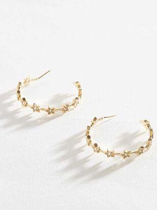 Calla Earrings - Altar'd State